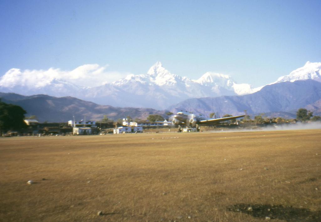 7 days Best of Nepal: Kathmandu and Pokhara (Budget)