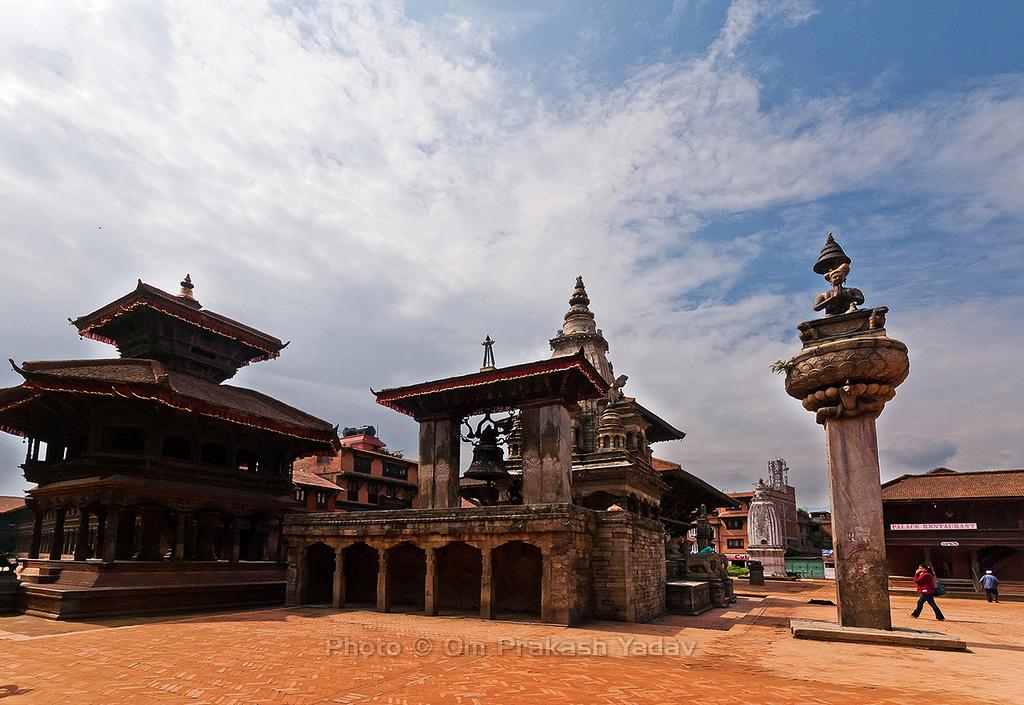 2 Days Kathmandu Heritage Tour (Luxury)