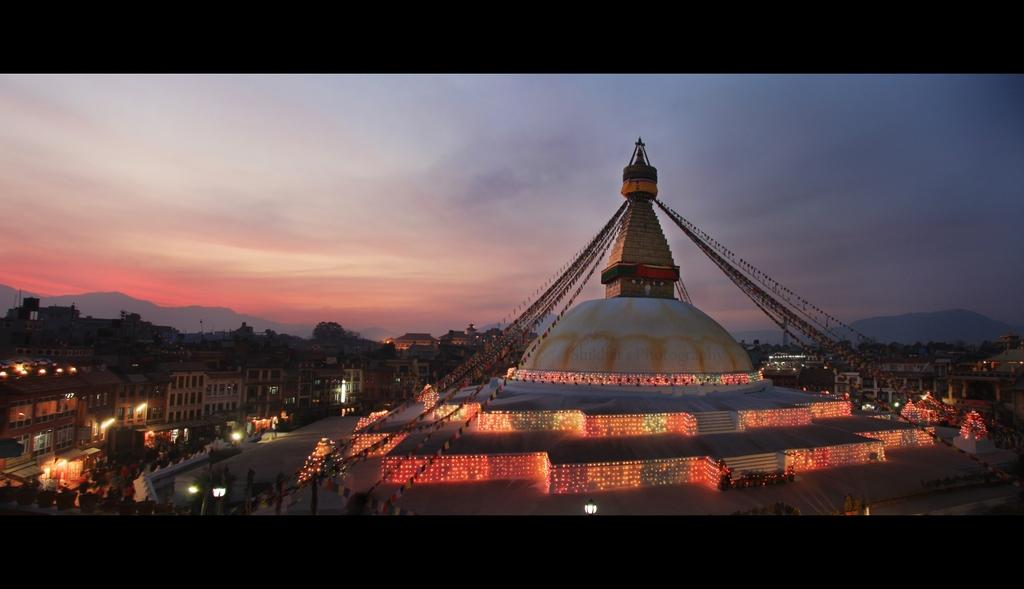 Budget 3 Days Kathmandu Heritage Tour