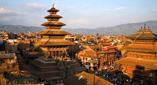 2 Days Kathmandu Heritage Tour (Budget)