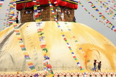 Budget 4 Days Kathmandu Heritage Tour