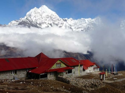 7 Days Everest Package: Just a glimpse, Kongde (Budget)