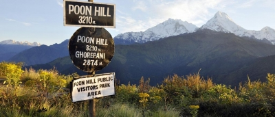 9 Days Ghorephani Poon Hill Trek
