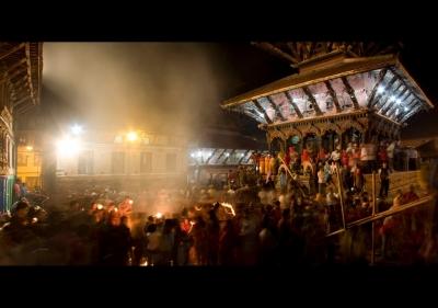 Luxury 5 Days Kathmandu Heritage Tour