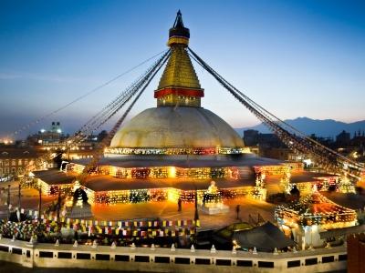 6 Days Nepal Special