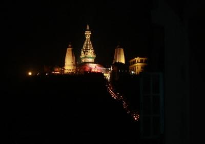 Standard 4 Days Kathmandu Heritage Tour