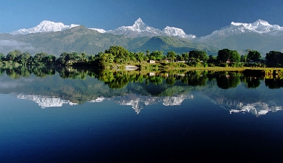 7 days Best of Nepal: Kathmandu and Pokhara (Standard)
