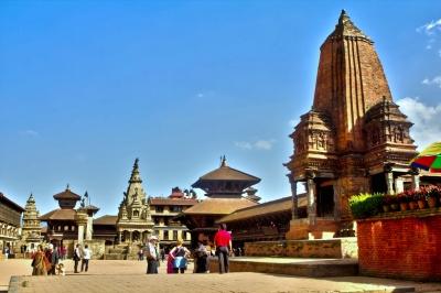 Standard 3 Days Kathmandu Heritage Tour