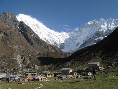 10 Days Nepal Langtang Trek