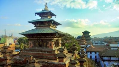 Budget 5 Days Kathmandu Heritage Tour